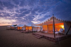 Don't Miss These Luxurious Camps in Jodhpur – Top 4 Camps