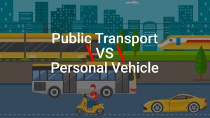 Private Transport V/s Public Transport: Which is Better for Visiting New Places?